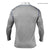 Better Bodies Performance long sleeve, grey melange