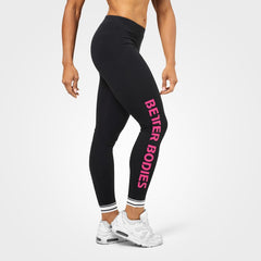 Better Bodies Gracie leggings, black