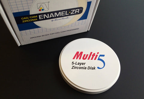Enamel ZR™ Multi-5