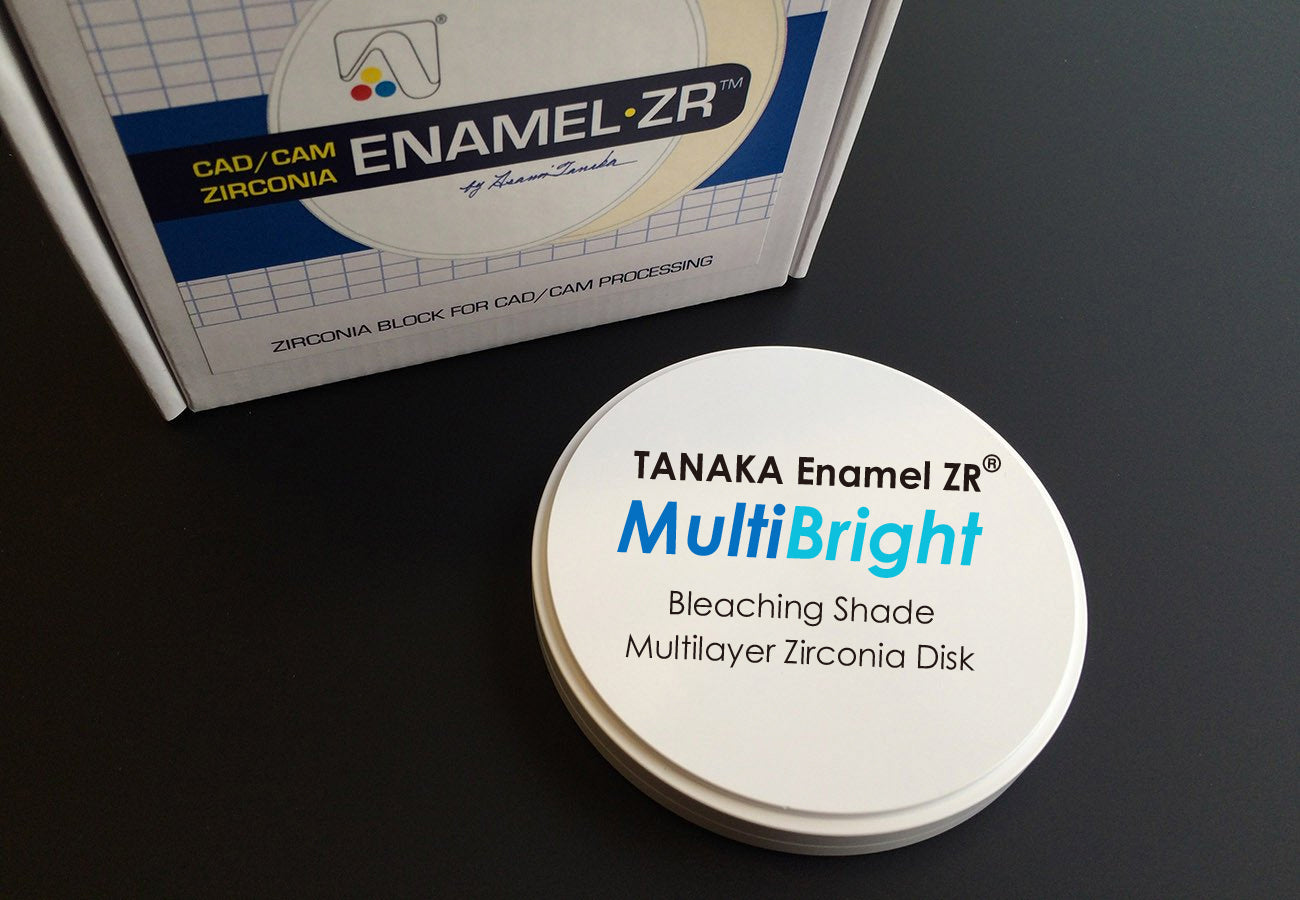 Enamel ZR™ Multi Bright