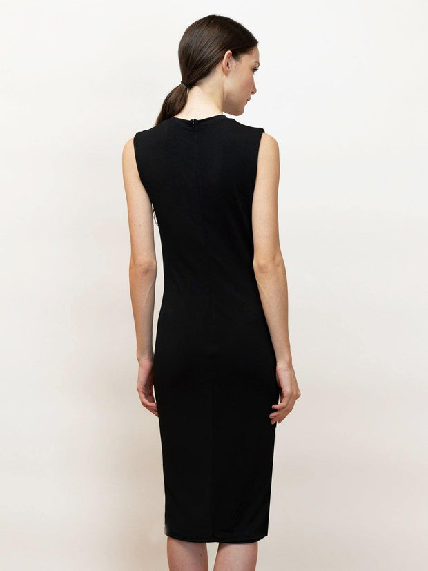 Cydelle Sleeveless Jersey Dress