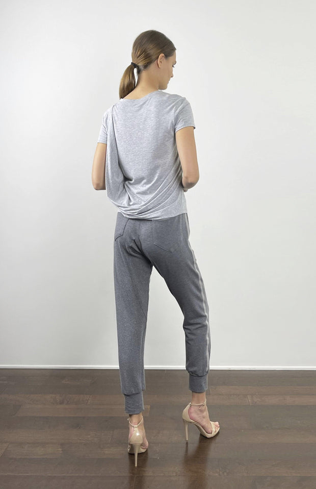 chic sweatpants