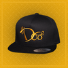 5-Panel Gold - Handstyle