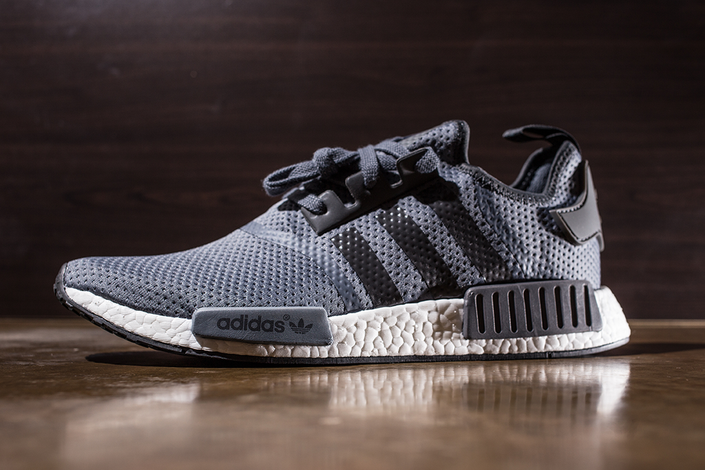 Adidas NMD JD Sports Grey (BB1355)