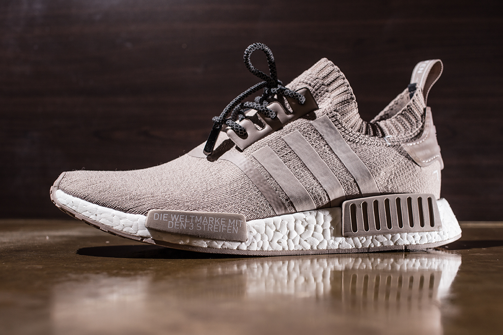 cheap for discount cb64b 4e679 Adidas NMD R1 French Beige (S81848)