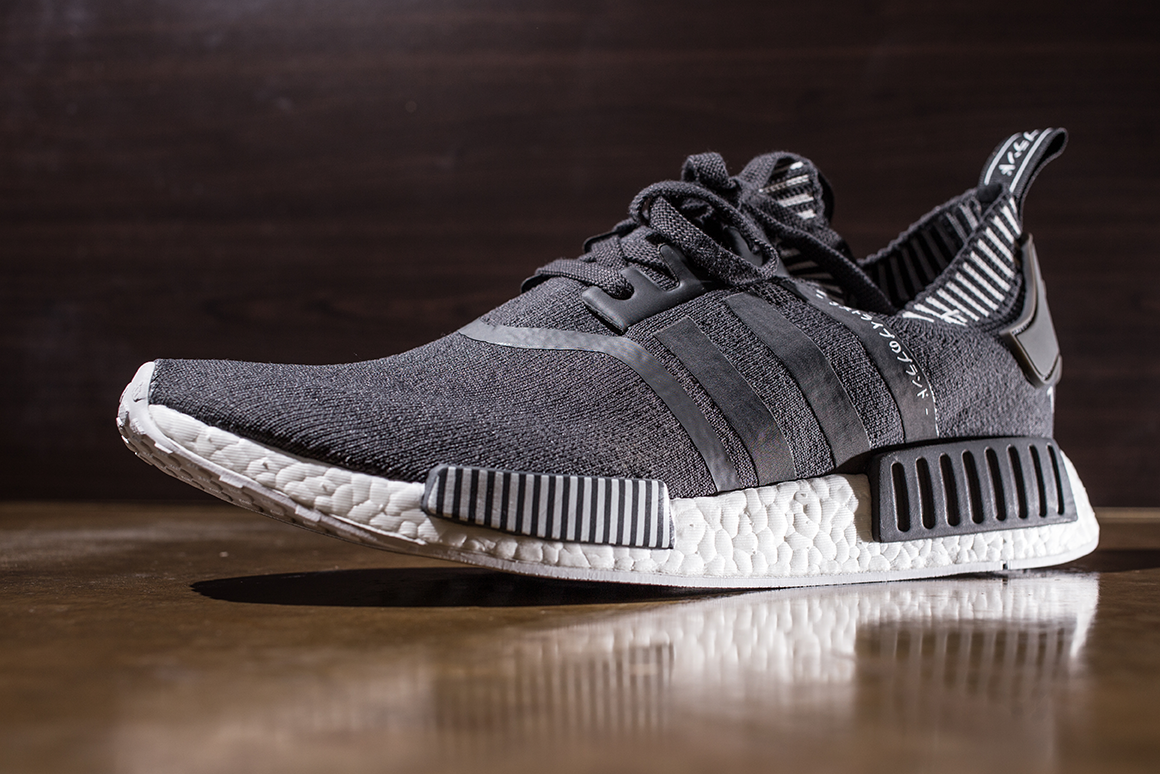 6e1fc07bb Adidas NMD R1 Japan Grey (S81849) – HiDose