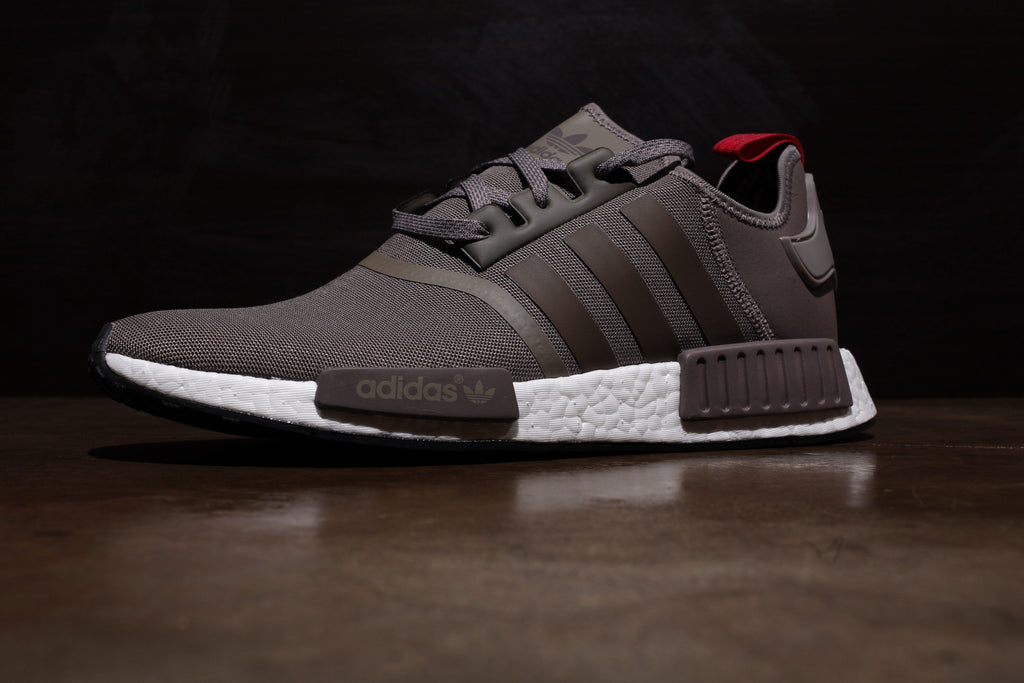 Adidas NMD R1 Tech Earth (S81881)