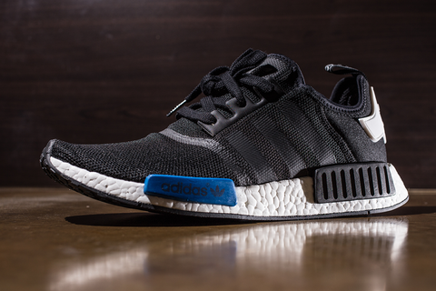 "Adidas NMD R1 Core Black (S79162) ""Tokyo"""