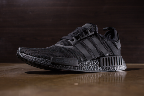 Adidas NMD R1 Triple Black (S31508)