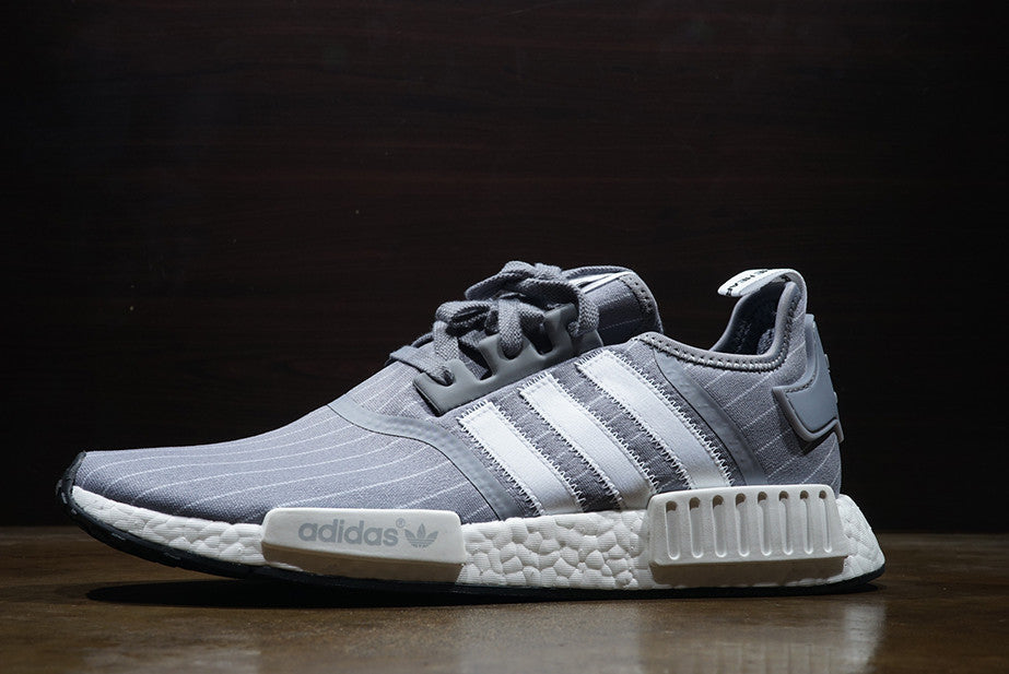 Adidas NMD Bedwin & The Heartbreakers Grey (BB3123)