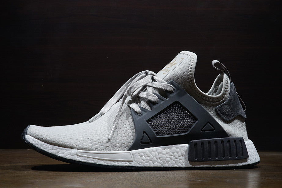 Adidas NMD XR1 - JD Sports Grey
