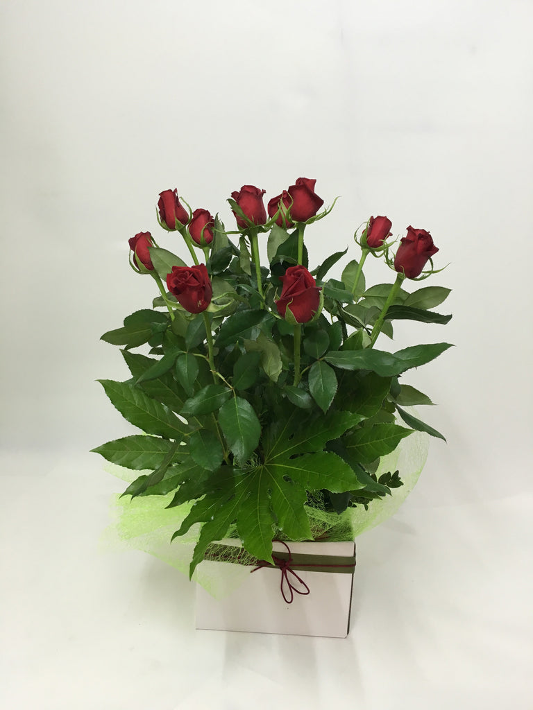 Large Box of Roses