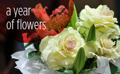 Looking for an excuse to buy flowers?