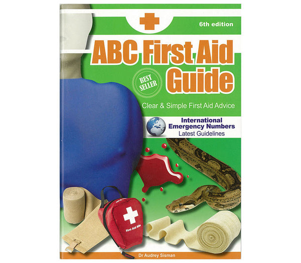 ABC First Aid Guide