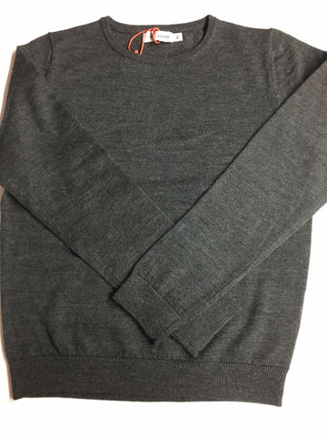 Christina Rohde Grey Sweater
