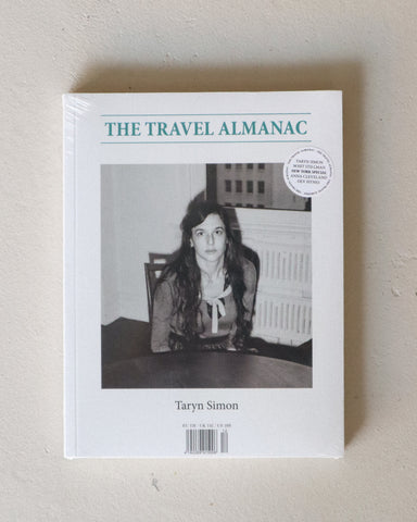 The Travel Almanac - SS17