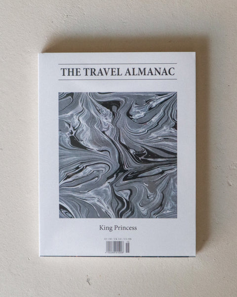The Travel Almanac - AW18