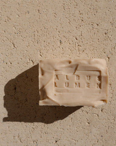 """SAVON LE NUE"" FRENCH CLAY SOAP"