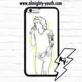 Harry Outline Case