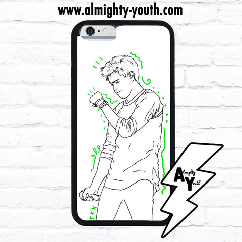Niall Outline Case