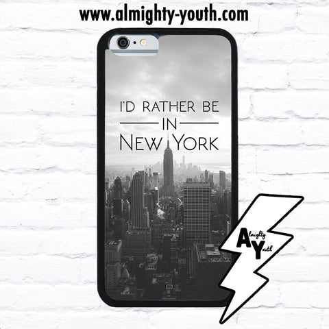 New York Case