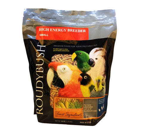 Roudybush High Energy Breeder (USA)
