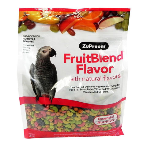 ZUPREEM FRUITBLEND® (ML) 3.5lb (USA)