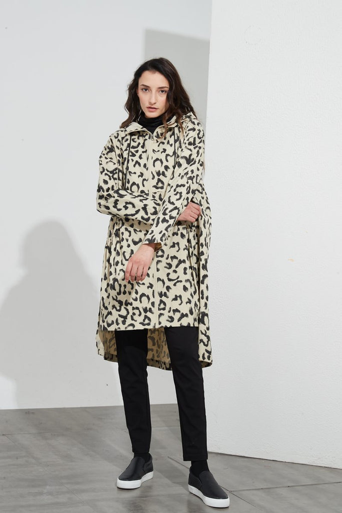 Tirelli - Swing Back Overcoat