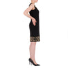 Joseph Ribkoff - Gold Trim Dress