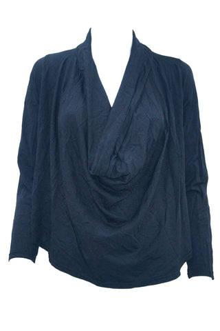 vigorella drape top