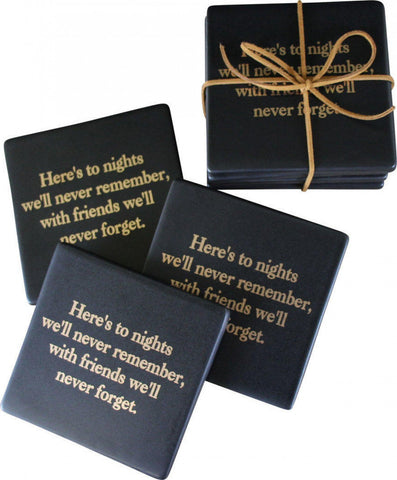 Lavida - Friend Coasters