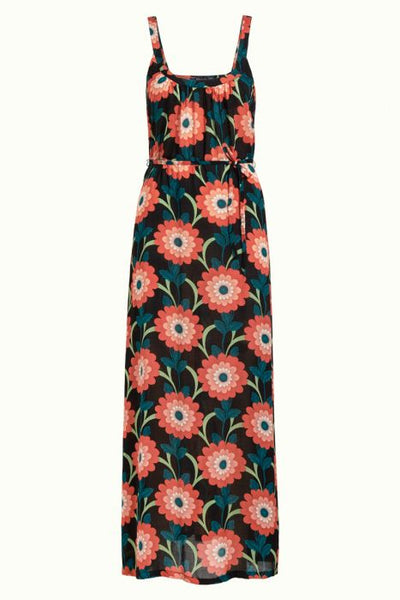 king louie allison maxi dress