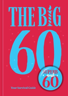 Big birthdays: 60 book