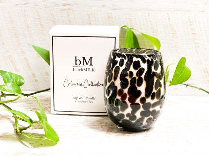 Thyme + Olive Vintage Dalmation Candle