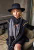 Morgan & Taylor - Laurie Boater Hat
