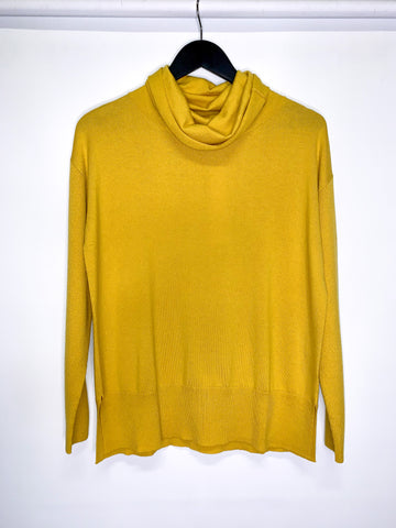 Milson - Roll Neck Sweater