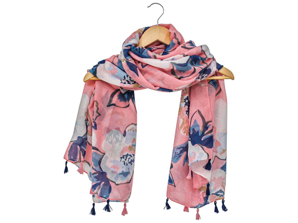 Lavida - Abstract Scarf