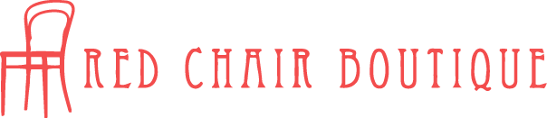 Red Chair Boutique logo