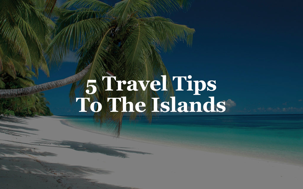 5 Tips Travelling With Kids To Fiji