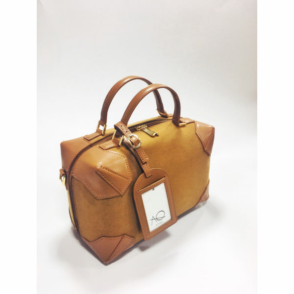 Boxton bag