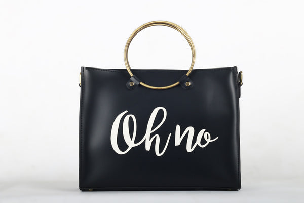 In Denial Tote
