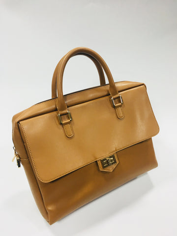 Twin flap Laptop Bag