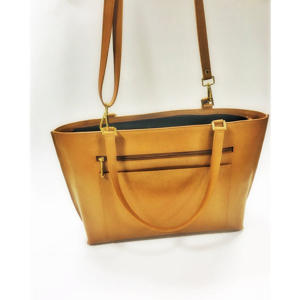 The townie work tote