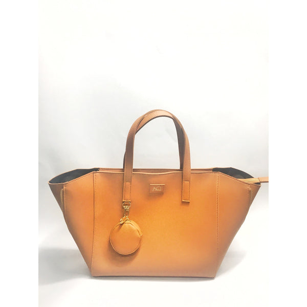 On the go tote
