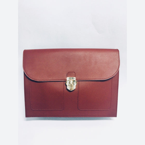 Oscar Laptop satchel