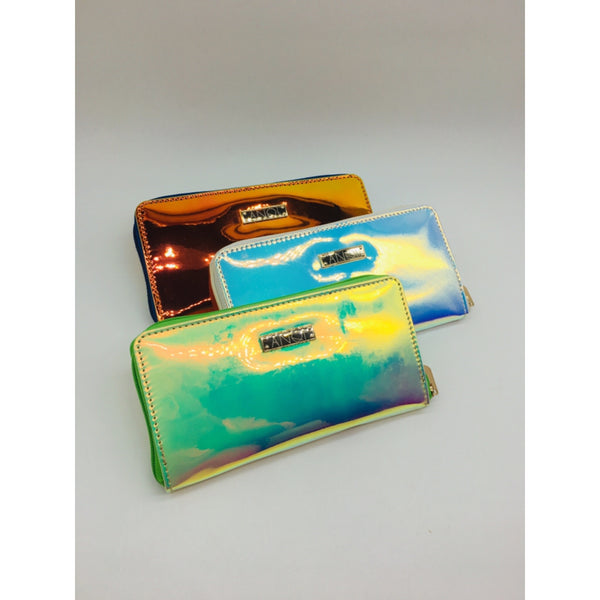 Holo wallets