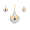 Orolush Total bliss pendant set for women