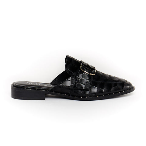WARRIOR Black Croc