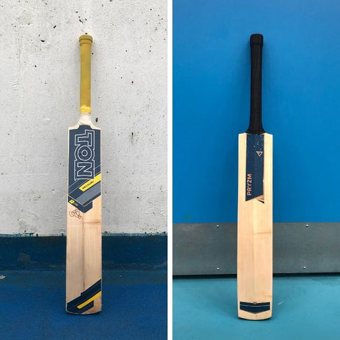 Masuri Ton Cricket Bat Refurb