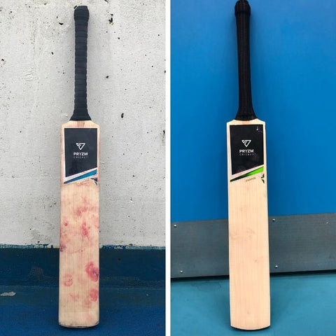 PRYZM Pure Cricket Bat Refurb